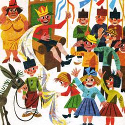 (Bulgarian) Изложба на детски книги